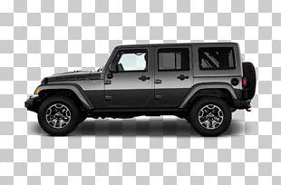 2018 Jeep Wrangler JK Unlimited Rubicon Car 2017 Jeep Wrangler Unlimited Rubicon Jeep Wrangler (JK) PNG