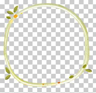 Circle Leaf Euclidean PNG
