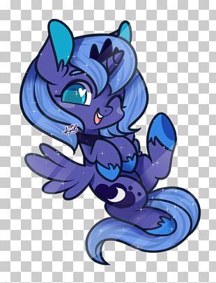 Princess Luna Pony Equestria PNG
