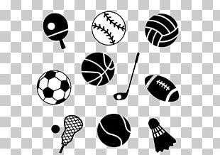 Ball Game Volleyball Sport Baseball Illustration PNG