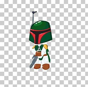 Boba Fett Anakin Skywalker Star Wars Sith Bubble Tea PNG