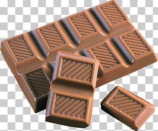 Chocolate Bar Milk PNG