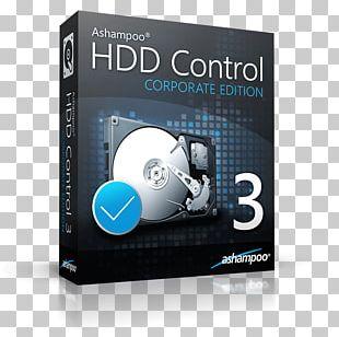 Product Key Hard Drives Computer Software Ashampoo Data Recovery PNG
