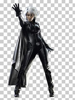 Storm Professor X Costume Rogue T-shirt PNG