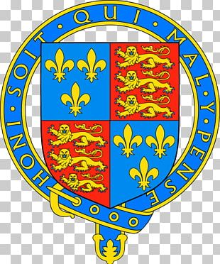Heraldry Escutcheon Crest Monarch Of England PNG