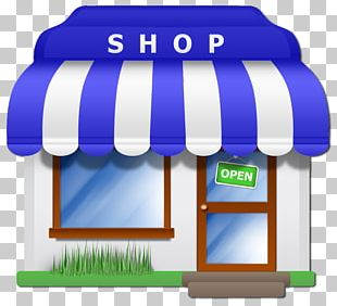 Online Shopping Retail Sales PNG