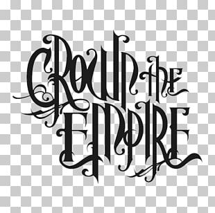 Crown The Empire Musical Ensemble Punk Goes Pop Volume 5 Metalcore PNG