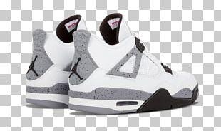 Shoe Sneakers White Air Jordan Nike PNG