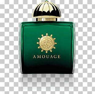 Amouage Perfume Eau De Parfum Woman Eau De Toilette PNG
