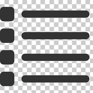 Black & White Computer Icons PNG