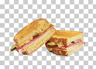 Ham And Cheese Sandwich Breakfast Sandwich Melt Sandwich Toast Fast Food PNG