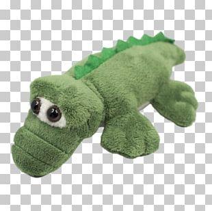 Amphibian Stuffed Animals & Cuddly Toys Reptile Plush PNG