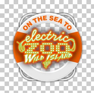 Electric Zoo Brand Logo Font PNG