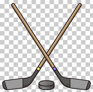 Emoji Ice Hockey Stick Hockey Sticks Field Hockey PNG