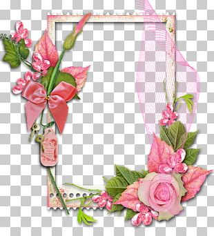 Frames Flower Garden Roses Decorative Arts Photography PNG