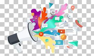 Online Advertising Marketing Advertising Agency Web Banner PNG