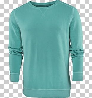 T-shirt Sleeve Hoodie Sweater Crew Neck PNG