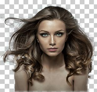 Hairdresser Long Hair Hairstyle Plastic Surgery PNG