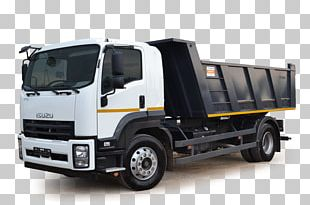 Isuzu Forward Car Isuzu Motors Ltd. Dump Truck PNG