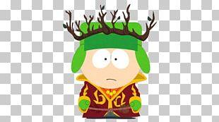Kyle Broflovski South Park: The Stick Of Truth Eric Cartman Kenny McCormick Stan Marsh PNG