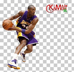 Los Angeles Lakers Basketball Athlete Slam Dunk PNG