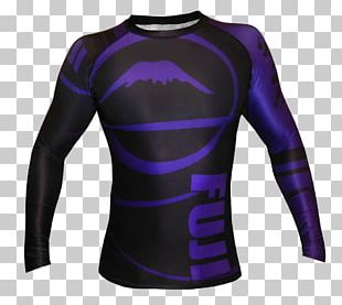 T-shirt Rash Guard Brazilian Jiu-jitsu Gi Grappling PNG