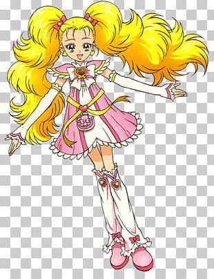 Hikari Kujo Honoka Yukishiro Nagisa Misumi Pretty Cure Saki Hyuuga PNG