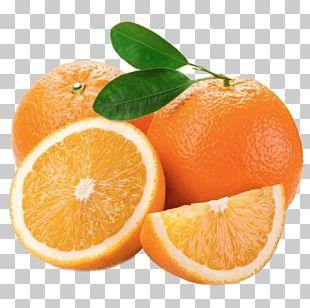 Juice Orange Chicken Fruit Salad Mandarin Orange PNG