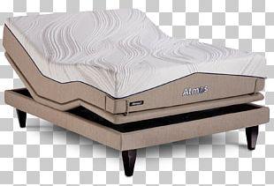 Sleep Number Bed Mattress Bed Frame PNG
