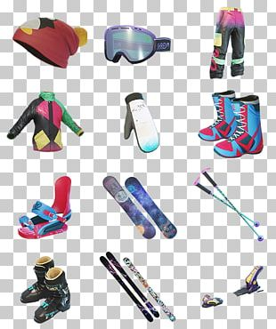 Shoe Ski Bindings Clothing Accessories Plastic Fashion PNG
