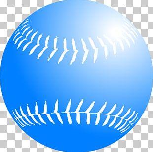 Softball Baseball PNG