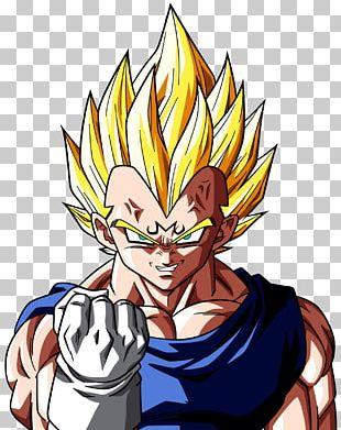 Vegeta Majin Buu Dragon Ball Z Dokkan Battle Saiyan PNG