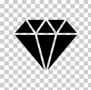 Drawing Diamond Stencil PNG