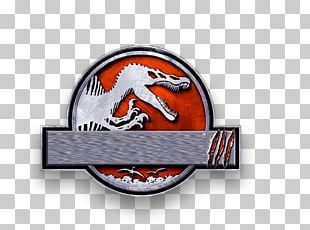 The Lost World Jurassic Park Film Logo Amblin Entertainment PNG
