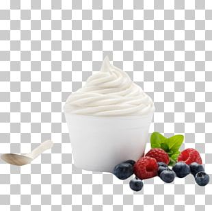 Ice Cream Cones Smoothie Frozen Yogurt Tutti Frutti PNG