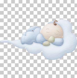 Infant Sleep PNG