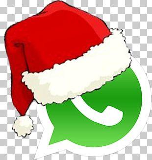 Santa Claus Social Media Christmas Day WhatsApp Christmas Tree PNG