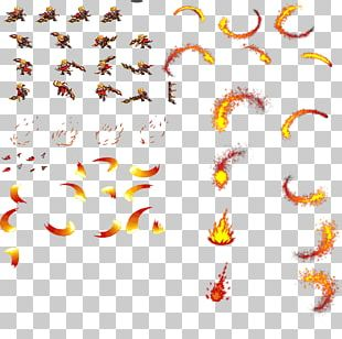 Sprite Animation 2D Computer Graphics PNG