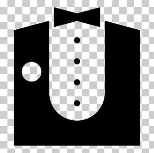 Tuxedo Computer Icons Black Tie Wedding PNG