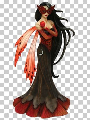 Fairy Figurine Art Magic PNG