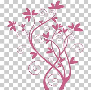 Floral Design Graphics Stock Photography PNG
