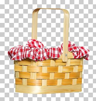 Little Red Riding Hood Big Bad Wolf Costume Child Basket PNG