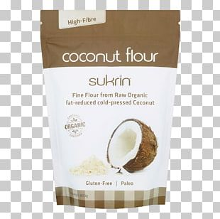 Organic Food Wheat Flour Almond Meal Coconut PNG