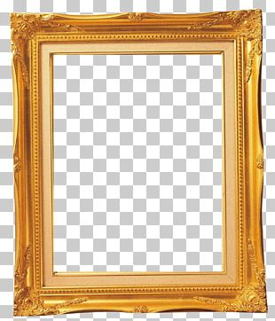 Frame Light PNG
