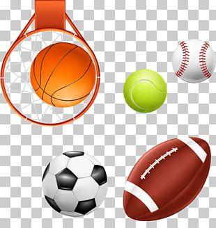 Basketball Baseball Ball Game Football PNG