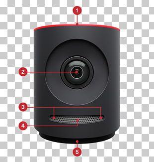 Camera Lens Livestream Mevo Plus Secure Digital PNG