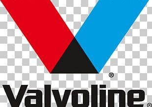 Logos Valvoline Graphics PNG