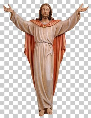 Risen Christ Christ The Redeemer Christ Of Vũng Tàu Resurrection Of Jesus Christian Cross PNG