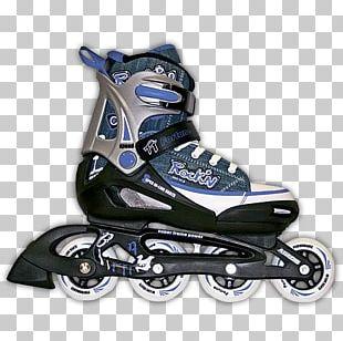 In-Line Skates Roller Skates Quad Skates Shoe Ice Skates PNG