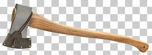 Axe Felling Hatchet Wood Hultsbruk PNG